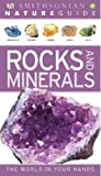 Nature Guide: Rocks and Minerals (Nature Guides)