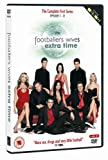 echange, troc Footballers Wives Extra Time [Import anglais]