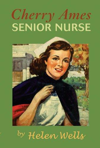 Cherry Ames, Senior Nurse