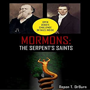 Mormons Audiobook