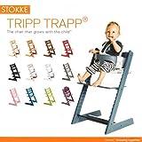 STOKKE ストッケ お子様とともに成長するチェア トリップトラップ [正規品 7年保証] (ナチュラル)