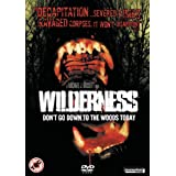 Wilderness [DVD]by Richie Campell