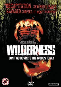 Wilderness [DVD]