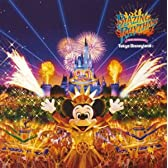 東京ディズニーランド 20周年記念 ブレイジング・リズム