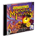 The Curse of Monkey Island (輸入版)