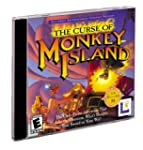Curse of Monkey Island (Jewel Case)