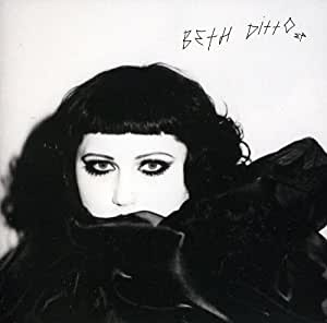 Beth Ditto Ep