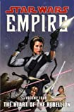Star Wars - Empire: Heart of the Rebellion v. 4 (1845760298) by Marz, Ron