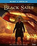 Black Sails Sn3 [Blu-ray]