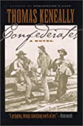 Confederates by Thomas Keneally cover image
