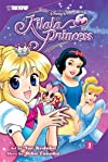 Kilala Princess Volume 1 (Kilala Princess)