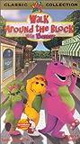 Walk Around the Block With Barney [Import]
