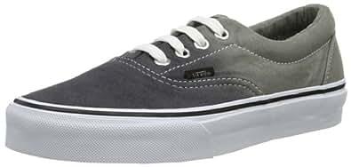 Vans Unisex Era? (Ombre) Black/Mid Grey Men's 11.5, Women's 13 Medium