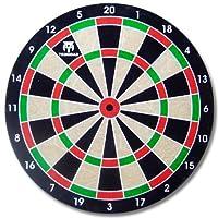 TRiNiDAD/トリニダード ハードボード 15.5インチ ブリッスルダーツボード[Triboard 15.5inch Board]