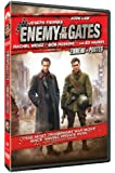 Enemy at the Gates / L'Ennemi aux portes (Bilingual)