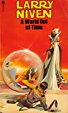 Larry Niven World Out Of Time (Orbit Books)