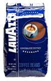 Lavazza Coffee Grand Espresso, Whole Beans, 1000g