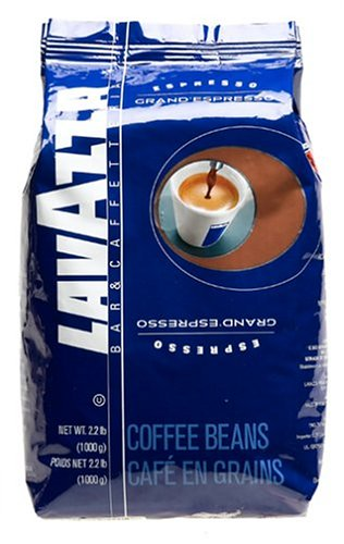 Lavazza Coffee Grand Espr