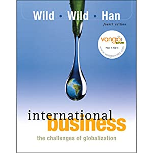 VangoNotes for International Business: The Challenges of Global Business, 4/e Audiobook