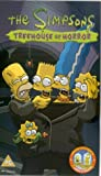 The Simpsons: Treehouse Of Horror [VHS]