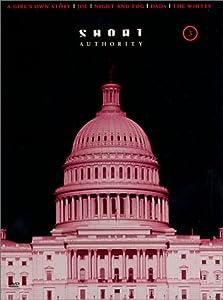 Short Cinema Journal 1:3 - Authority