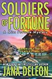 Soldiers of Fortune: Volume 6 (A Miss Fortune Mystery)