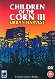 Stephen King's Children Of The Corn 3 - Urban Harvest [1994] [DVD]