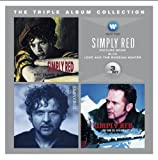 Triple Album Collection Simply Red