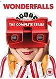 Wonderfalls - The Complete Series [DVD]