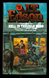 Hell In The Palo Duro (0425040968) by Edson, J. T.