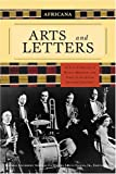 Africana: Arts and Letters: An A-to-Z Reference of Writers, Musicians, and Artists of the African American Experience (0762420421) by Appiah, Kwame Anthony