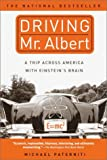 Driving Mr Albert (038533303X) by Michael Paterniti