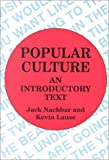 Popular Culture: An Introductory Text