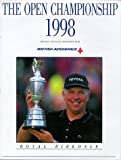 The Open Championship 1998 (Royal & Ancient Golf Club) The Royal & Ancient Golf Club