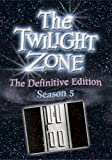 echange, troc Twilight Zone: Season 5 - Definitive Edition [Import USA Zone 1]