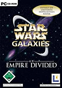 Star Wars Galaxies: An Empire Divided (Special Edition)