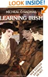 Learning Irish, New Edition: Text (Yale Language)