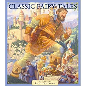 Classic Fairy Tales