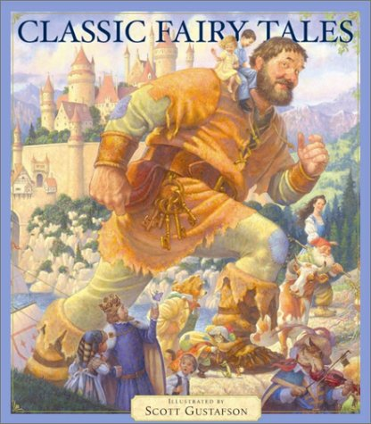 Classic Fairy Tales086715425X : image
