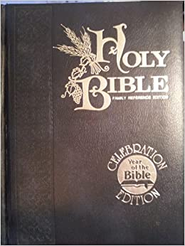 holy bible easy to read version free download