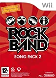 echange, troc Rock Band song pack 2