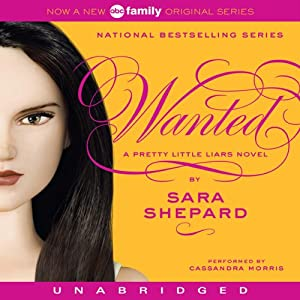 Wanted: Pretty Little Liars | [Sara Shepard]