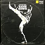 David Bowie - The Man Who Sold The World - Australia Lp Vinyl Record