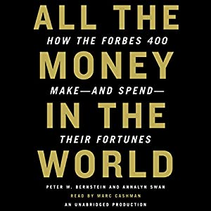 All the Money in the World Hörbuch