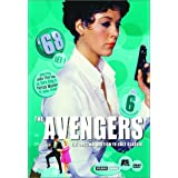 Avengers 68 Set 1by Patrick Macnee