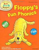Mr Roderick Hunt Oxford Reading Tree Read With Biff, Chip, and Kipper: Phonics: Level 1: Floppy's Fun Phonics