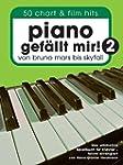 Piano gef�llt mir! 2: 50 Chart & Film...