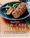 Betty Crocker Low-Carb Lifestyle Cookbook (Betty Crocker Cooking)