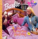 Barbie: My Favorite Stories (Look-Look)