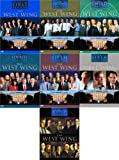 The West Wing Complete Collection Seasons (1 2 3 4 5 6 7) (DVD) (2006) NEW